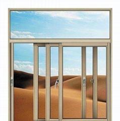 供應鋁合金推拉窗