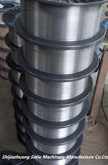 无镀铜型气保焊丝