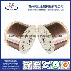 Copper Clad Aluminum CCA Wire for Coaxial Cable