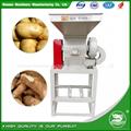 WANMA0327 Wheat Cassava Small Flour Mill