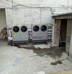 河北煤改电空气源热泵