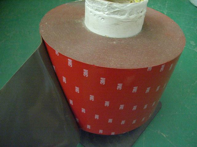 進口雙面泡棉膠 2