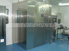 淨化干熱滅菌烘箱