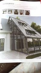 高档铝合金门窗
