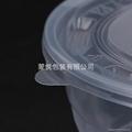 环保PP塑料钻石碗 600/箱 4