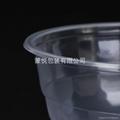 环保PP塑料钻石碗 600/箱 5