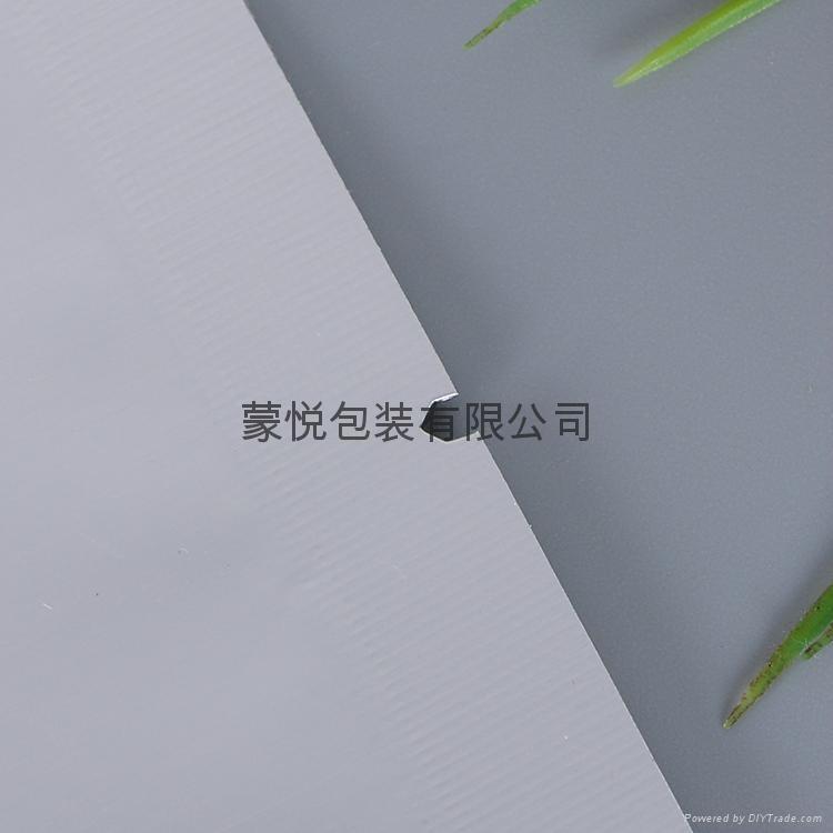 纯铝箔真空平口袋 5