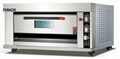 Electric Deck Oven 1 Deck 2 Trays FMX-O120A 2