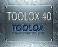 东莞TOOLOX40模具钢