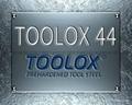 进口模具钢TOOLOX44