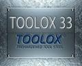 上海TOOLOX33模具钢材 1