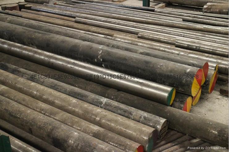 上海TOOLOX33模具钢材 5