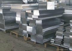 東莞Cr5Mo1v模具鋼板材厚度20mm-102mm