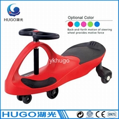 CE approved Original Kids Ride On Car Wiggle Car Twist Car