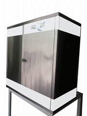 1 Ton/Day Cube Ice Machine