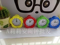 鬧鐘,學生鬧鐘,卡通鬧鐘,鐘