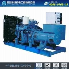 2000KW三菱發電機組廠家直銷