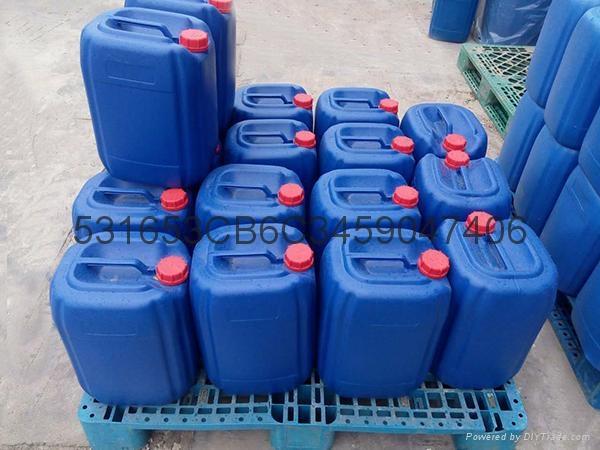 聚合氯化铝 4