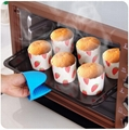 Silicone Glove Baking Tool Hand Grip