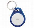 RFID Abs Key Fob AB0002