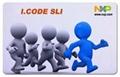I CODE SLI card