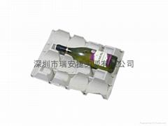 供应深圳环保纸托纸浆模塑制品
