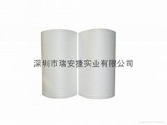 供應深圳白色EPE珍珠棉珍珠棉卷材