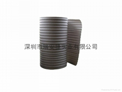 深圳廠家供應EPE異形材珍珠棉卷材異型材