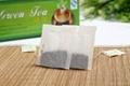 Chinese maker Premium XiHuLongJing Green Tea bag(100 Tea bags/box) 3
