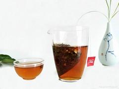 Chinese Healthy Herbal JiShu Tea bag
