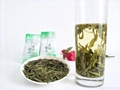 Chinese maker Premium XiHuLongJing Green Chinese Loose Leaf Tea-1.75oz/50g 2