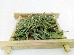 Chinese maker Premium XiHuLongJing Green Chinese Loose Leaf Tea-1.75oz/50g