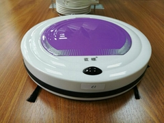 Competitive Robot Vacuum Cleaner Cleaning Robot  Robot Cleaner C1