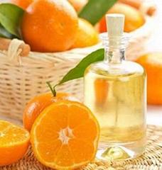 Orange Essential Oils Co2 Extracted