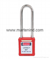 G21 76cm Long shackle steel combination