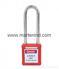 G21 76cm Long shackle steel Padlocks