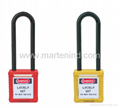 G22 76cm Long shackle Nylon safety