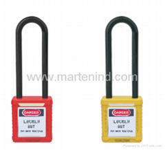 G22 76cm Long shackle Ny