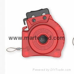 L41 Muti-Purpose Adjustable LOTO Steel safety cable lockout
