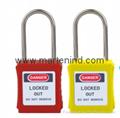 G02 38cm 4mm Steel ABS safety lockout