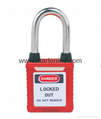 G01DP 38cm  Steel Padlocks with dustproof