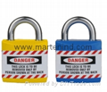 J01 Safety  JACKET wholesale padlock with key