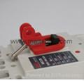D14 D15 ELECTRICAL Lockout