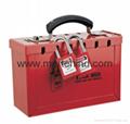 X01 Safety Lock Station for locks