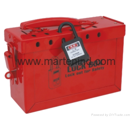 X02 Safety Lock Station for locks