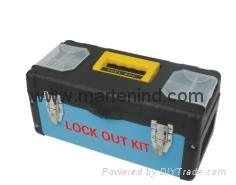 X04 Safety Lock Station for locks
