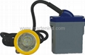 T7-B latest coal underground mining hard hat Cap lamp