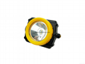 KL6 10000lux Waterproof LED rechargeable