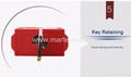 G12 38cm Nylon 4mm safety smart antique padlock