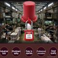 G11DP 38cm Nylon dustproof safety Padlock
